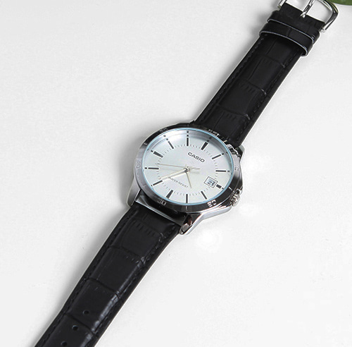 ZA ANALOG WATCH (3 color)