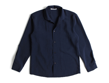 NO HENRY LONG SHIRT (15 COLOR)