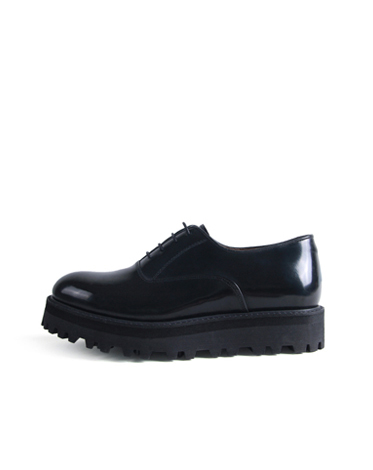 3200 TIP SHOE (black)