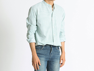 FRESH STRIPE SS SHIRT (3 COLOR)