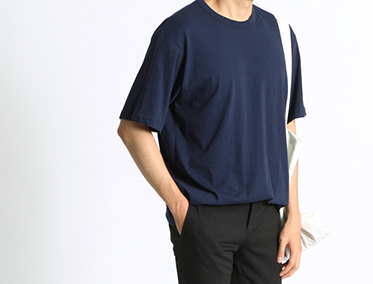 KOS COLOR BASIC TEE (8 COLOR)