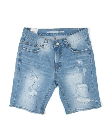 S.L 511 denim shorts
