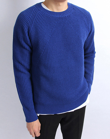 ur. HGH round knit (9 color)