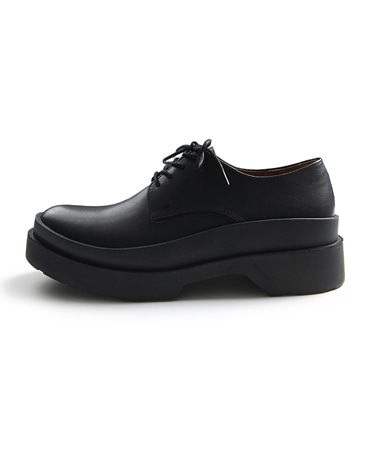 901 JSD DERBY SHOE (BLACK)