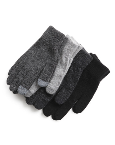 ULS BASIC SMALL GLOVES (4 color)