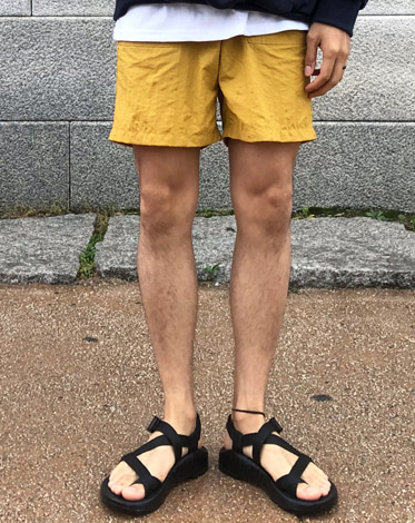 UNI COLOR SHORTS (5 COLOR)