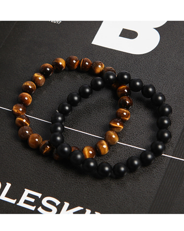 BUDDHIST ROSARY BRACELET  (2 COLOR)
