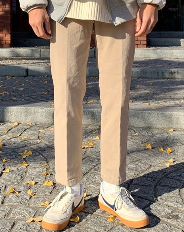 UNION CHINO PT (5 COLOR)