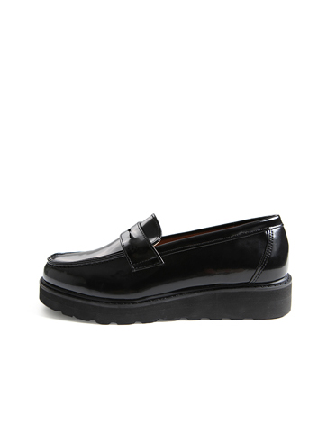 SENG JR LOAFER (BLACK)